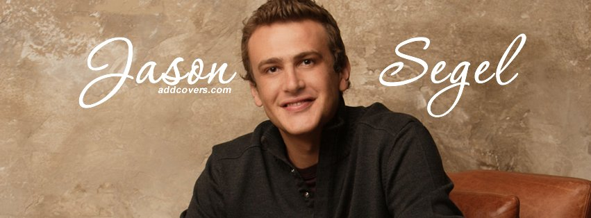Jason Segel Facebook Covers