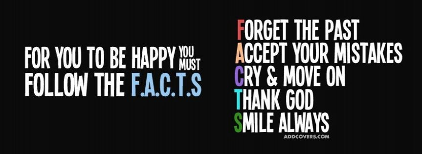 For you to be happy {Advice Quotes Facebook Timeline Cover Picture, Advice Quotes Facebook Timeline image free, Advice Quotes Facebook Timeline Banner}