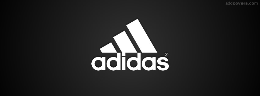 Addidas Facebook Covers