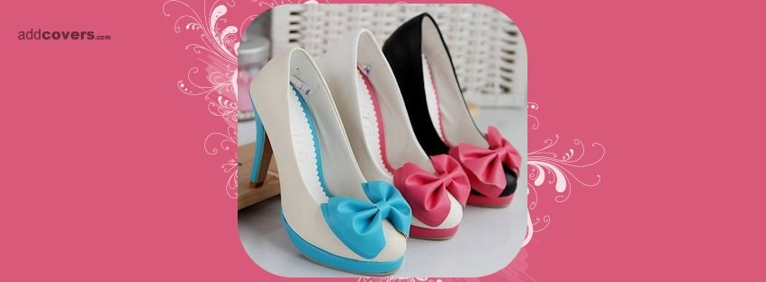 Cute Shoes {Cute Facebook Timeline Cover Picture, Cute Facebook Timeline image free, Cute Facebook Timeline Banner}