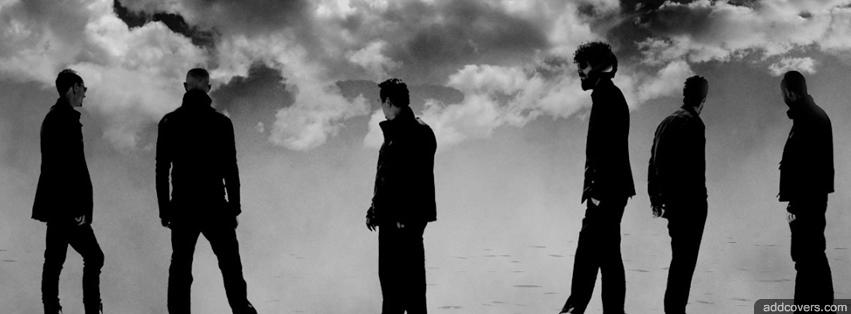 Linkin Park {Bands Facebook Timeline Cover Picture, Bands Facebook Timeline image free, Bands Facebook Timeline Banner}