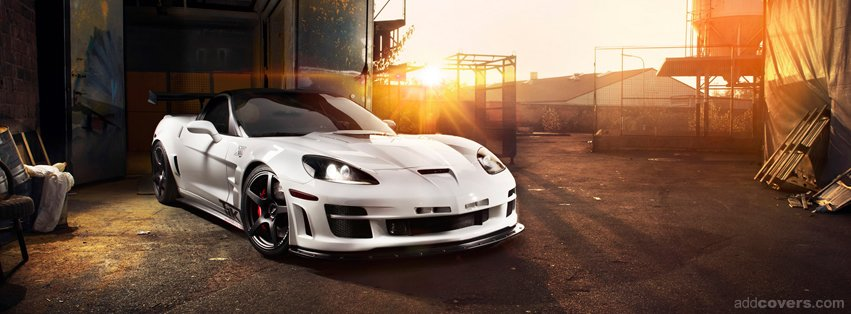 Chevrolet Corvette c6 zr1 tripple x {Cars Facebook Timeline Cover Picture, Cars Facebook Timeline image free, Cars Facebook Timeline Banner}