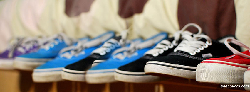 Converse Facebook Covers