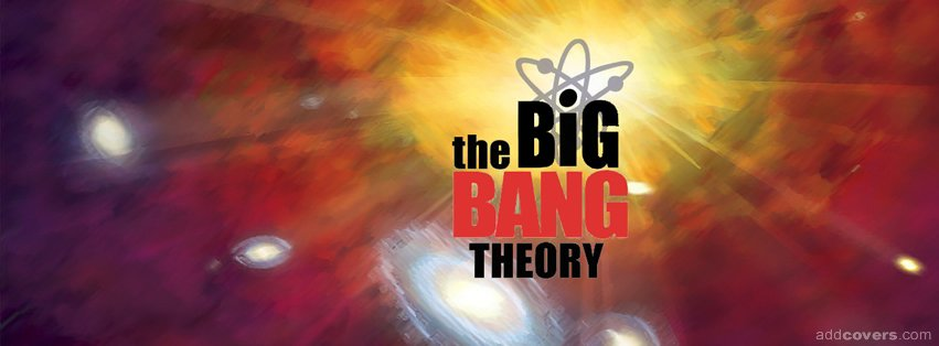 Big Bang Theory Facebook Covers