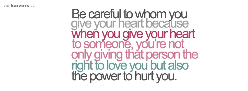 Be careful to... {Advice Quotes Facebook Timeline Cover Picture, Advice Quotes Facebook Timeline image free, Advice Quotes Facebook Timeline Banner}