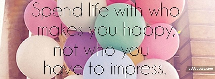 Advice Quotes Facebook Covers for Timeline