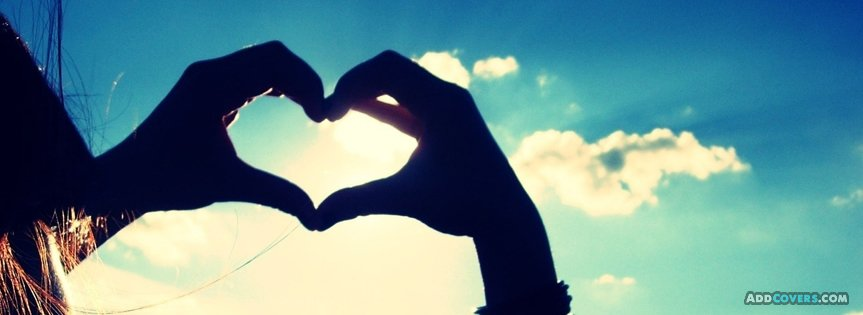 Heart Hands {Pictures Facebook Timeline Cover Picture, Pictures Facebook Timeline image free, Pictures Facebook Timeline Banner}