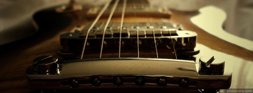 Gibson Les Paul Guitar {Music Instruments Facebook Timeline Cover Picture, Music Instruments Facebook Timeline image free, Music Instruments Facebook Timeline Banner}