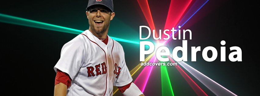 Dustin Pedroia {Baseball Players Facebook Timeline Cover Picture, Baseball Players Facebook Timeline image free, Baseball Players Facebook Timeline Banner}