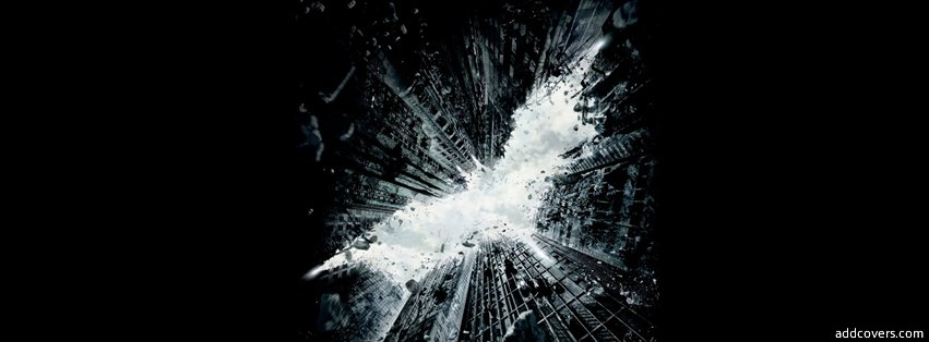 Dark Knight Rises {Movies Facebook Timeline Cover Picture, Movies Facebook Timeline image free, Movies Facebook Timeline Banner}