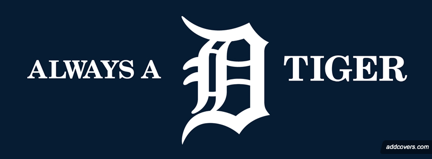 Detroit Tigers {Baseball Teams Facebook Timeline Cover Picture, Baseball Teams Facebook Timeline image free, Baseball Teams Facebook Timeline Banner}