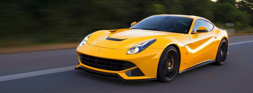 Ferrari F12 {Cars Facebook Timeline Cover Picture, Cars Facebook Timeline image free, Cars Facebook Timeline Banner}