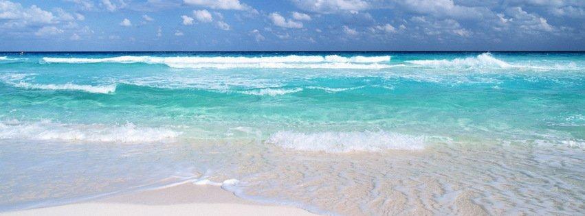 Facebook cover photos nature beach