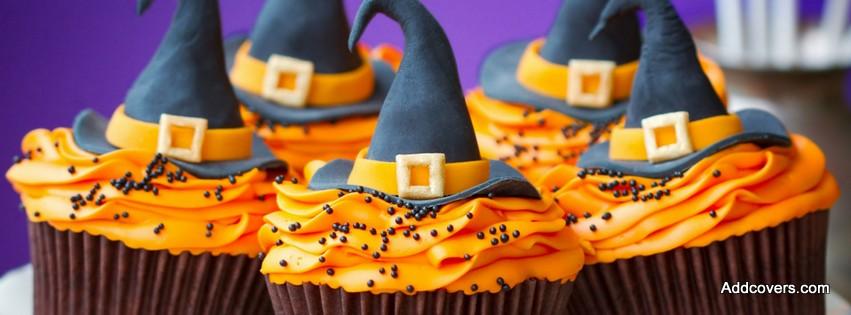 halloween cupcakes holidays facebook timeline cover picture holidays facebook timeline image free holidays - Halloween Facebook Banners