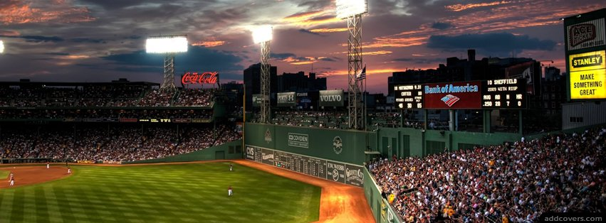 Fenway Park Boston {Baseball Facebook Timeline Cover Picture, Baseball Facebook Timeline image free, Baseball Facebook Timeline Banner}
