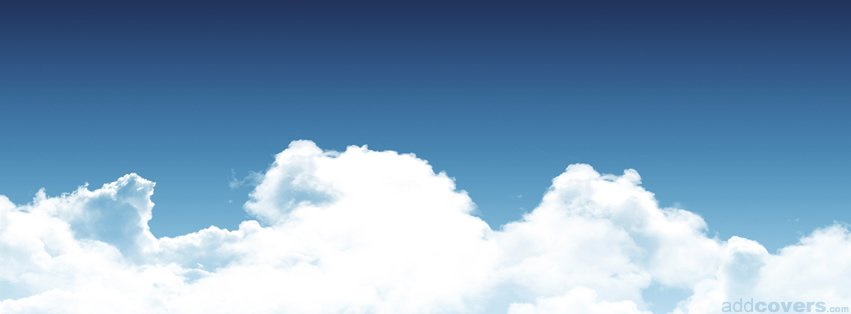 facebook timeline cover cloud -#main