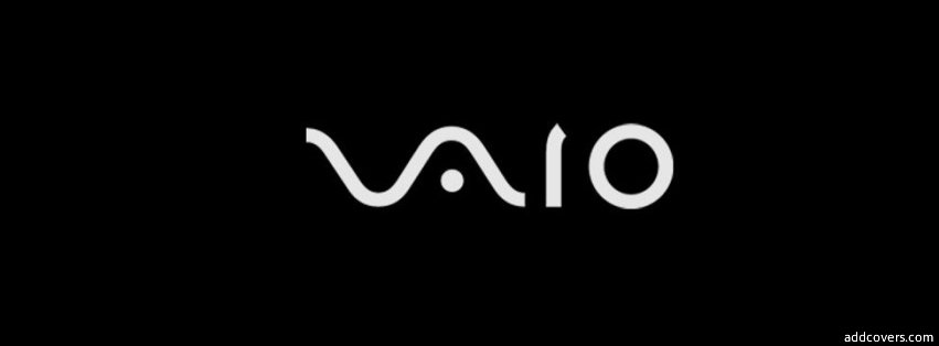 Sony Vaio Facebook Covers