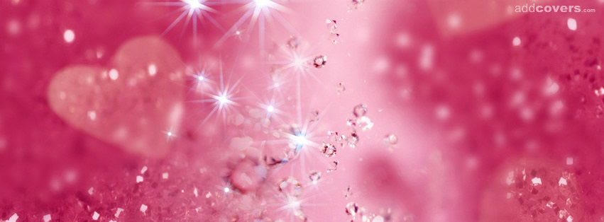 Pink diamonds {Other Facebook Timeline Cover Picture, Other Facebook Timeline image free, Other Facebook Timeline Banner}