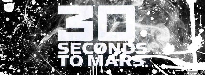 30 seconds to mars {Bands Facebook Timeline Cover Picture, Bands Facebook Timeline image free, Bands Facebook Timeline Banner}