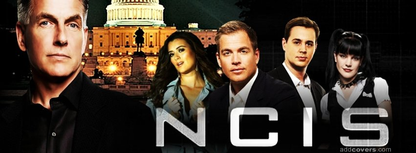 NCIS Facebook Covers