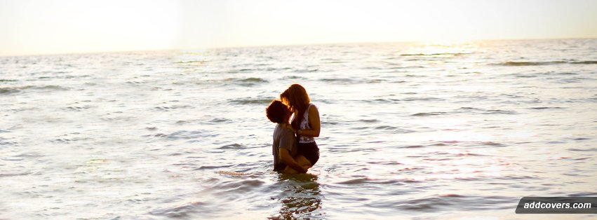Hot Couple Facebook Covers