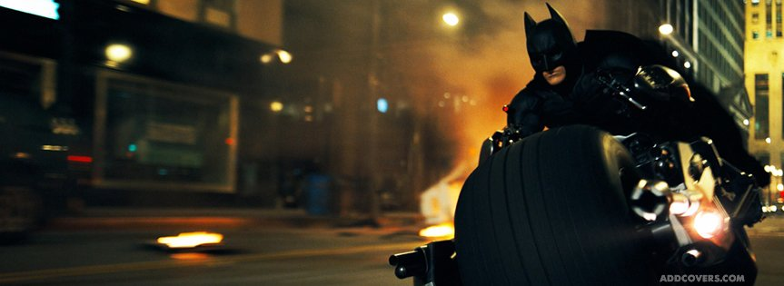 Batman Facebook Covers