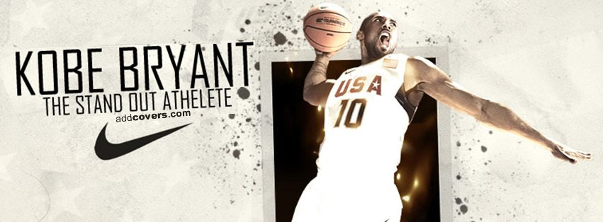 Kobe Bryant Facebook Covers