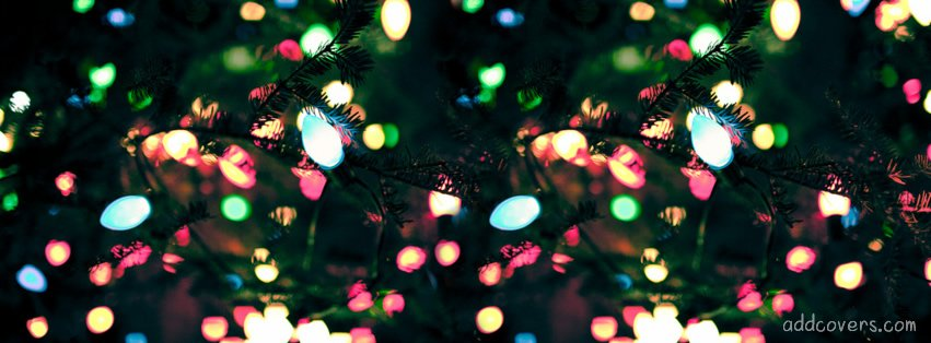 Christmas Lights Facebook Covers 2014 Excellent Cover Photos for