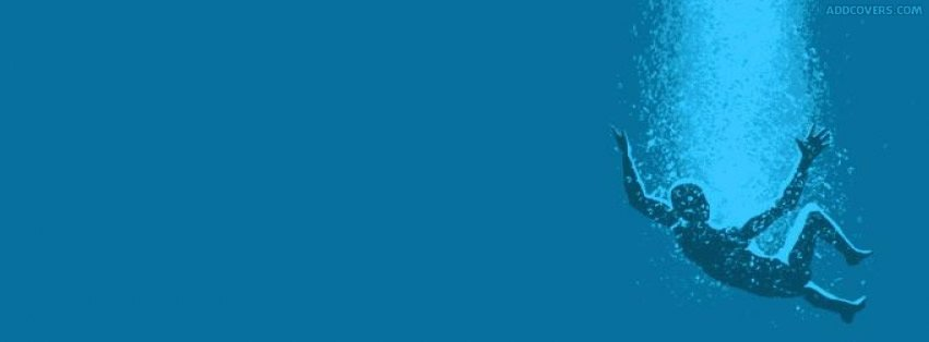 Drowning {Other Facebook Timeline Cover Picture, Other Facebook Timeline image free, Other Facebook Timeline Banner}