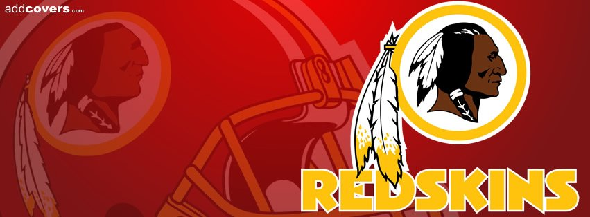 Washington Redskins Facebook Covers