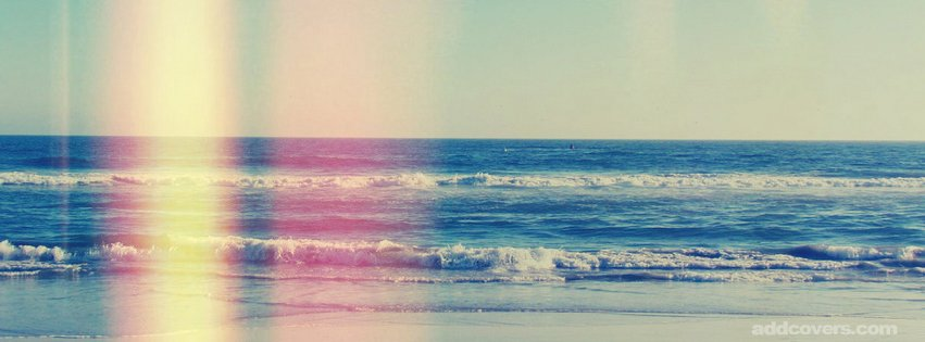 The Beach {Scenic & Nature Facebook Timeline Cover Picture, Scenic & Nature Facebook Timeline image free, Scenic & Nature Facebook Timeline Banner}