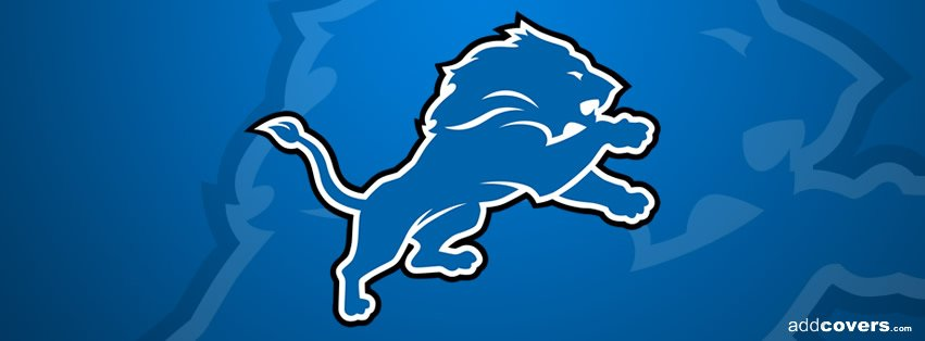 Detroit Lions {Football Teams Facebook Timeline Cover Picture, Football Teams Facebook Timeline image free, Football Teams Facebook Timeline Banner}