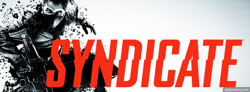 Syndicate {Video Games Facebook Timeline Cover Picture, Video Games Facebook Timeline image free, Video Games Facebook Timeline Banner}