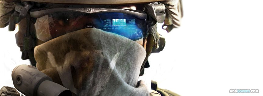 Ghost Recon Facebook Covers