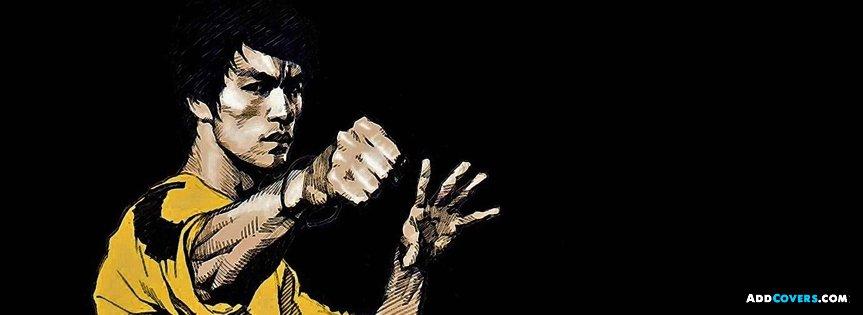Bruce Lee {Mixed Martial Arts Facebook Timeline Cover Picture, Mixed Martial Arts Facebook Timeline image free, Mixed Martial Arts Facebook Timeline Banner}