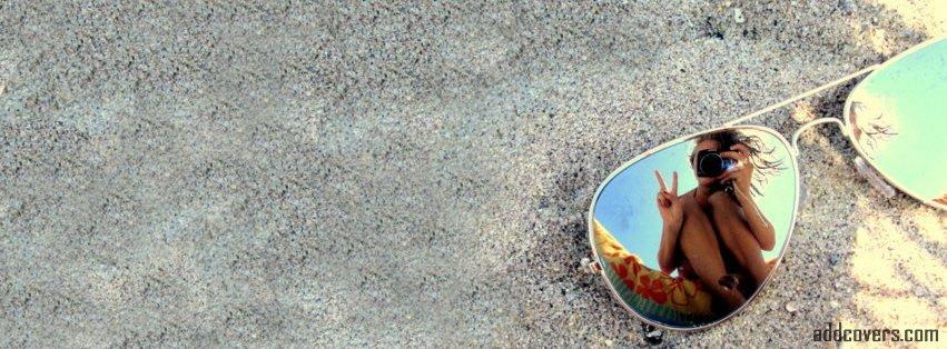Beach Facebook Banners Beach Sunglasses Facebook