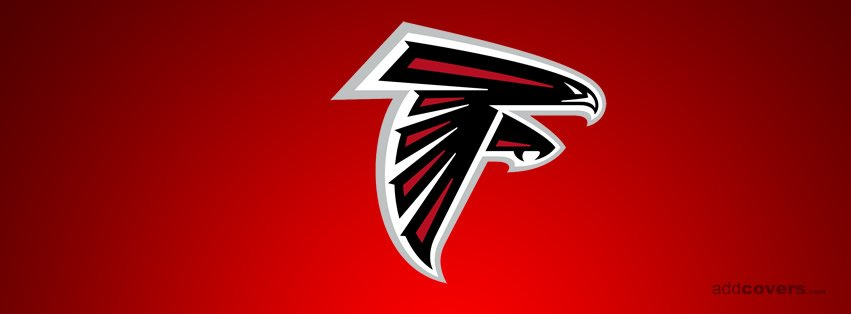 Atlanta Falcons Facebook Covers