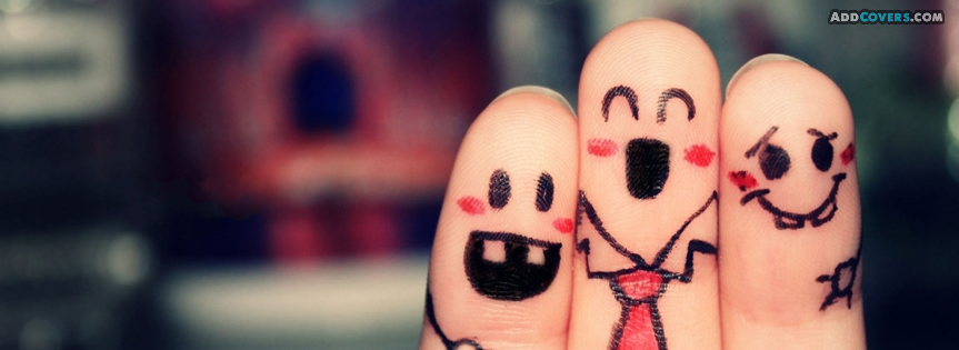 Singing Fingers {Cute Facebook Timeline Cover Picture, Cute Facebook Timeline image free, Cute Facebook Timeline Banner}