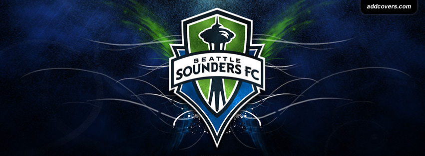 Seattle Sounders FC Facebook Covers