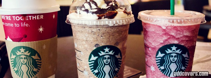 Starbucks {Food & Candy Facebook Timeline Cover Picture, Food & Candy Facebook Timeline image free, Food & Candy Facebook Timeline Banner}