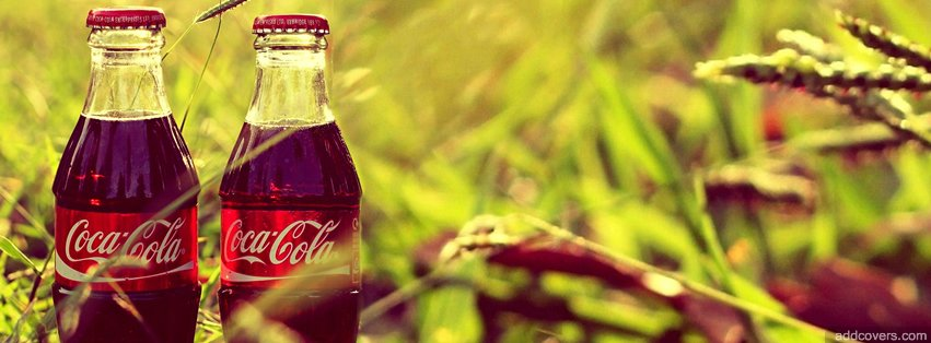Coca Cola Facebook Covers for Timeline