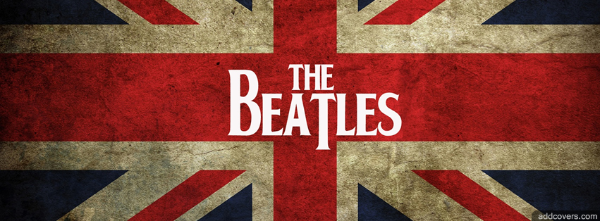 The Beatles {Bands Facebook Timeline Cover Picture, Bands Facebook Timeline image free, Bands Facebook Timeline Banner}
