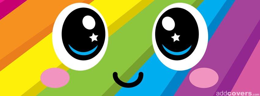 Smile facebook cover photos