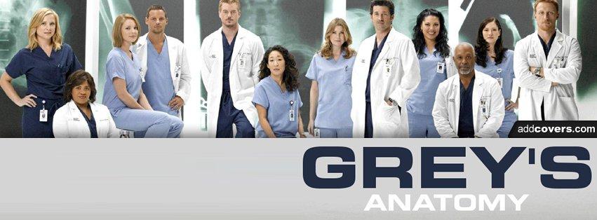Grey's anatomy {Television Facebook Timeline Cover Picture, Television Facebook Timeline image free, Television Facebook Timeline Banner}
