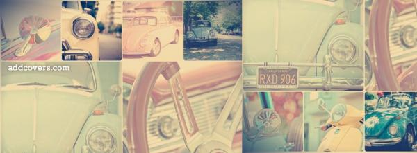 Old Car Collage
