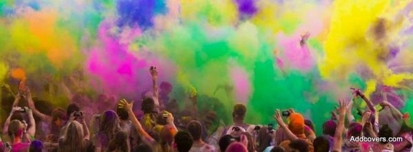 Colorful Party