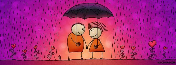 Rain for Lovers