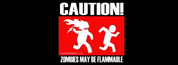 Flammable Zombies