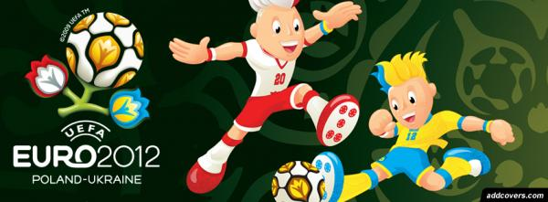Euro Cup 2012 Mascots