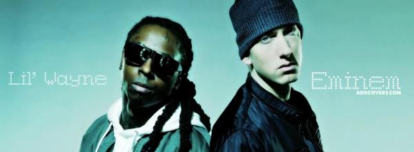 Lil' Wayne and Eminem
